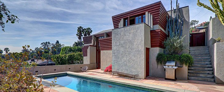 You Can Now Rent This Famous Architect's Home