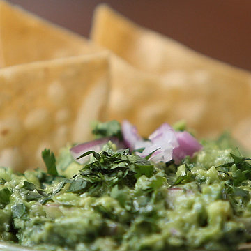 Will Chipotle Stop Serving Guacamole?