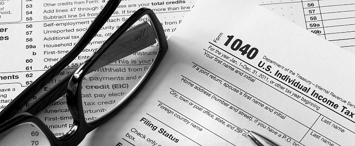8 Things to Double-Check When Rushing to File Taxes