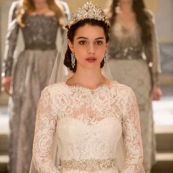 Reign Wedding Pictures