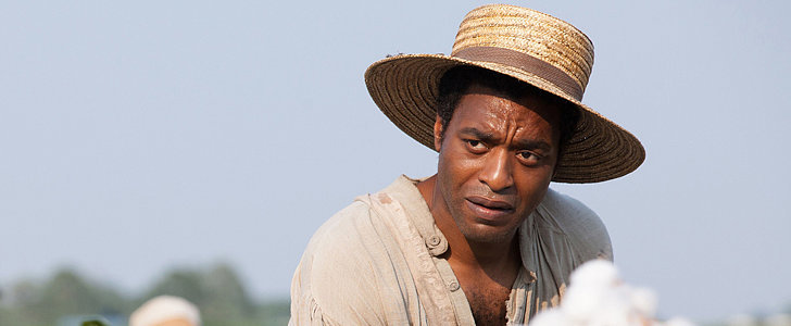 Two Oscar Voters Didn't Even Watch 12 Years a Slave