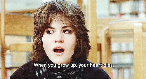 Heartbreak Happens to Everyone