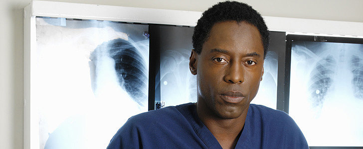 Isaiah Washington Is Returning to Grey's — Do You Approve?