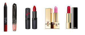Editors' Picks: Lip Colours We Can't Live Without