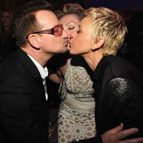 The 46 Best Pictures From Last Year's Oscars!