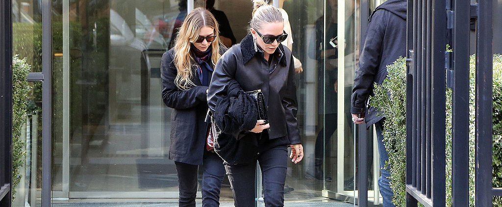 Shop the Latest Olsen Twins Essentials