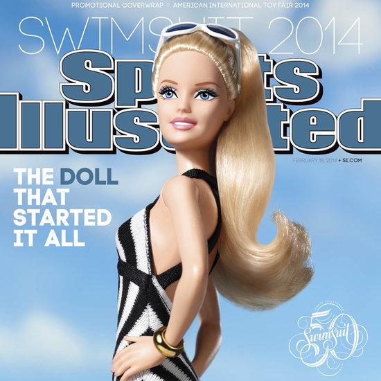 Barbie in Pop Culture