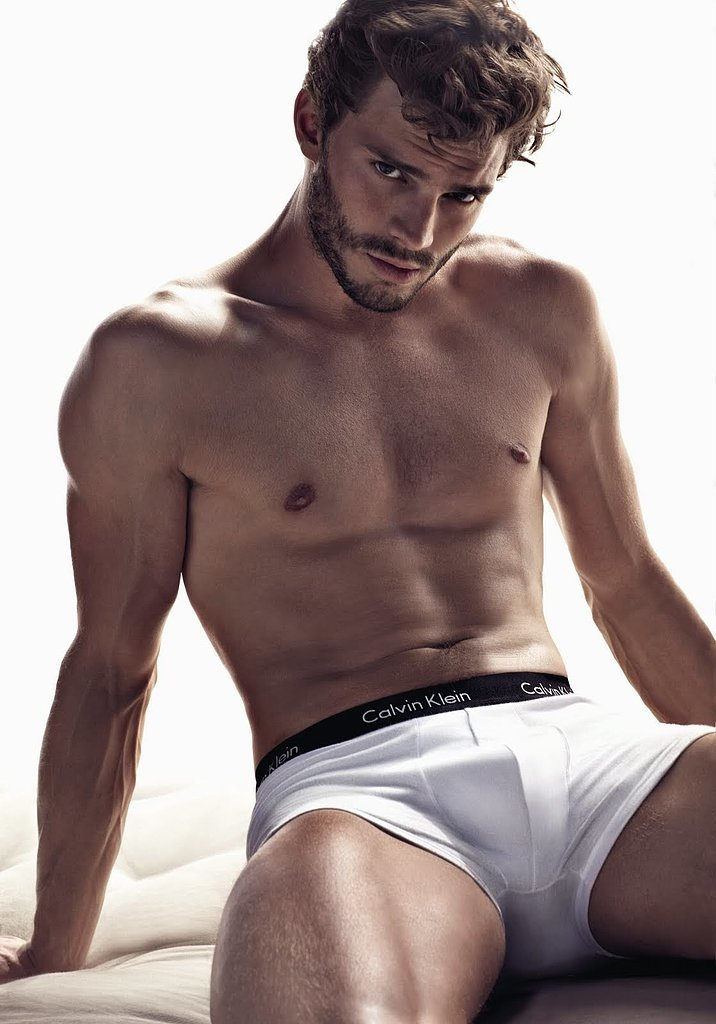 Jamie Dornan