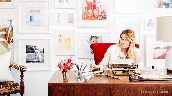 Laguna Beach Isn't the Only Place Lauren Conrad Calls Home