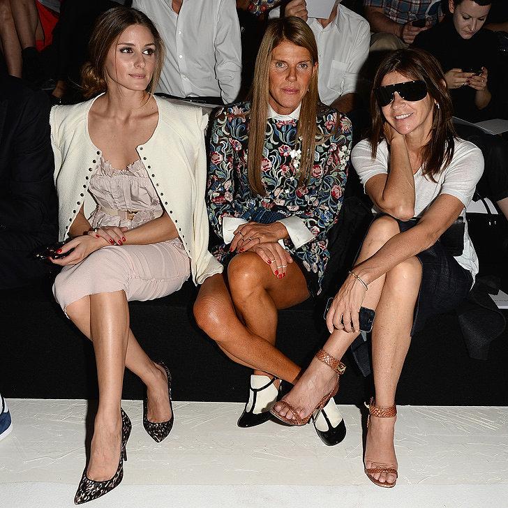 Fashion Insiders Style Breakdown