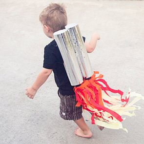 Craft Projects For Little Boys