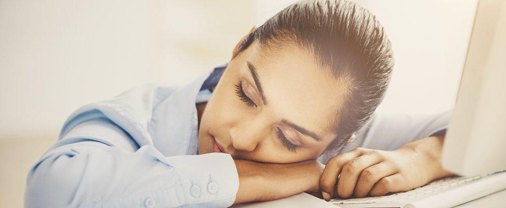 "How ""Springing Forward"" Affects Sleep"