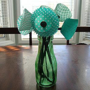 Kid-Friendly Flower Crafts