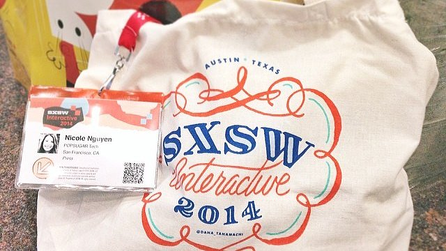 How to Survive SXSW