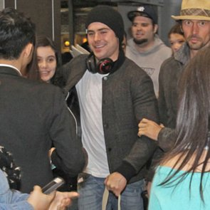 Zac Efron at SXSW 2014 | Pictures