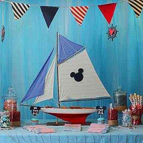 Disney Birthday Parties