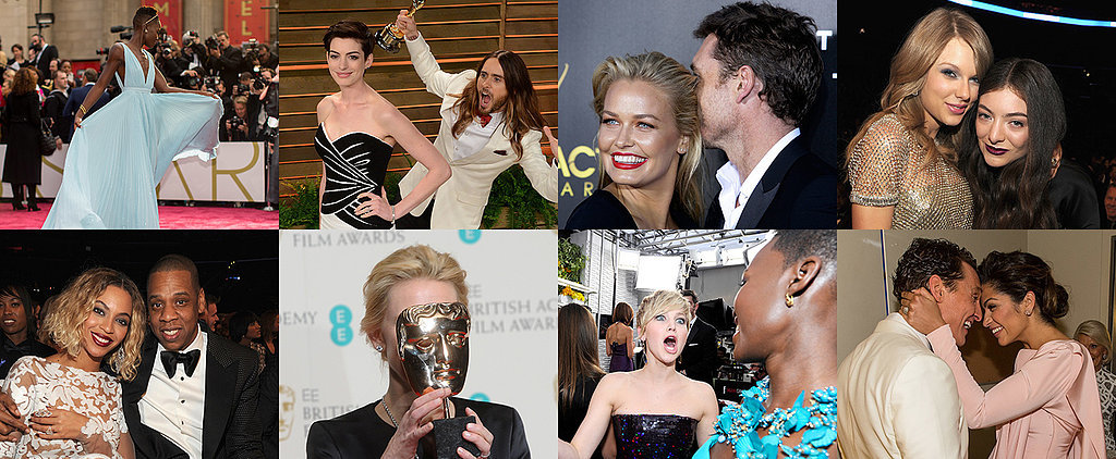 The Very Best Snaps From All of Awards Season
