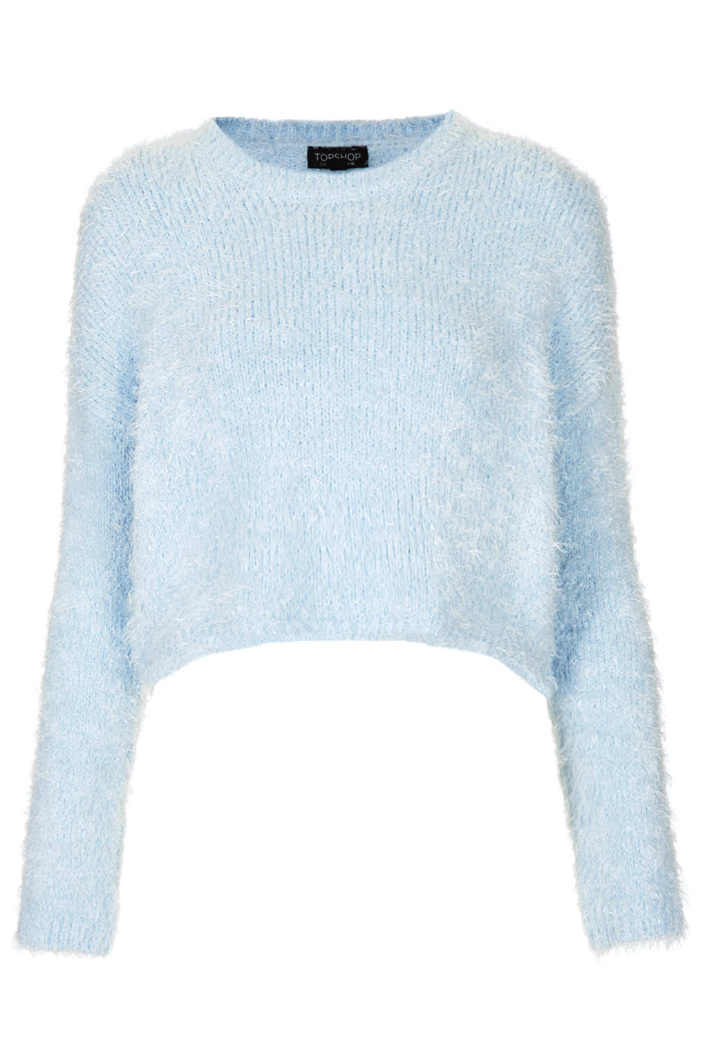 Top Buys: Cropped Sweaters