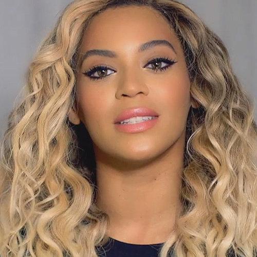 Beyonce and Jennifer Garner in Ban Bossy PSA   Video