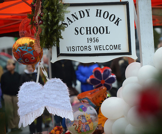 Father of Sandy Hook Elementary School Shooter Speaks