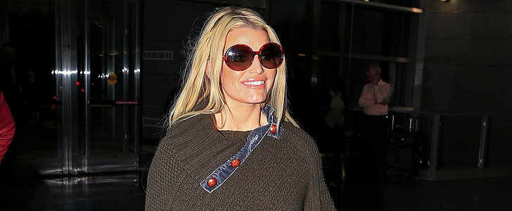 Jessica Simpson's Instagram Photos Show Off Recent Weight Loss