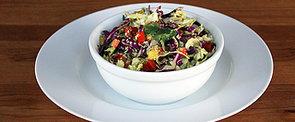 7 Seriously Delicious Detox Salad Recipes