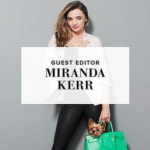 Miranda Kerr Style | Shopping