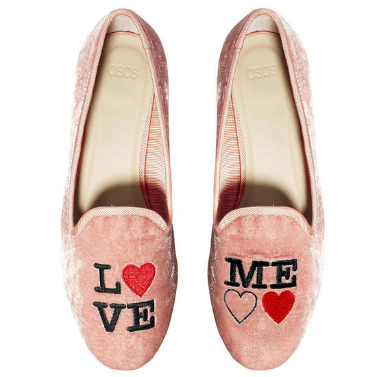 ASOS Love Message Loafers Review