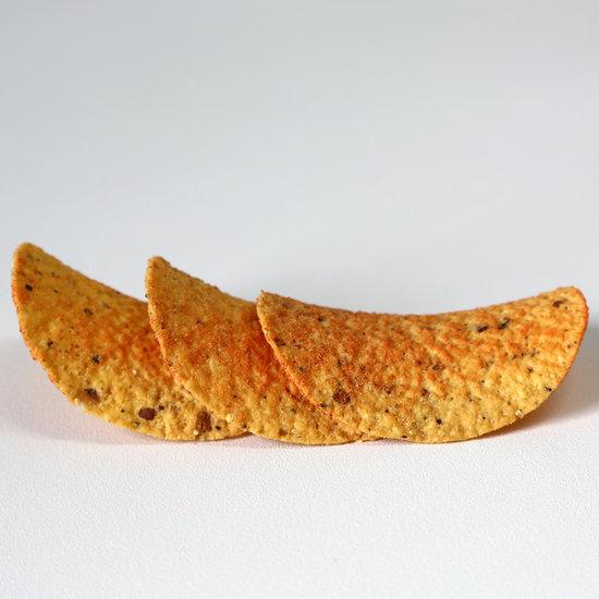 Pringles Tortilla Chips Review