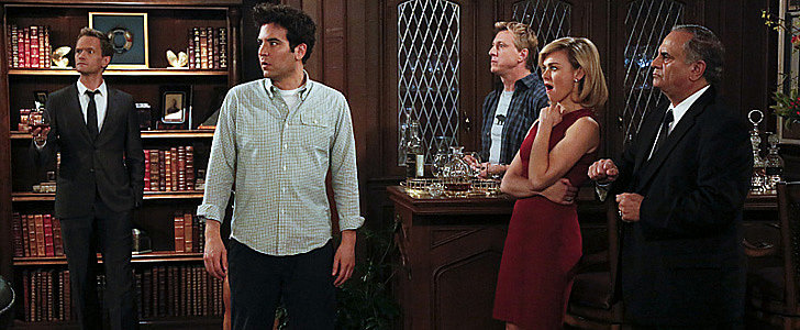 All About HIMYM's Happy Surprise!