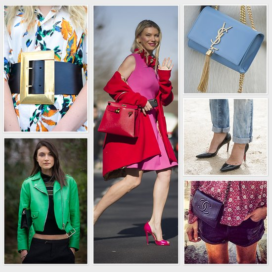 Follow ShopStyle on Pinterest to Win!