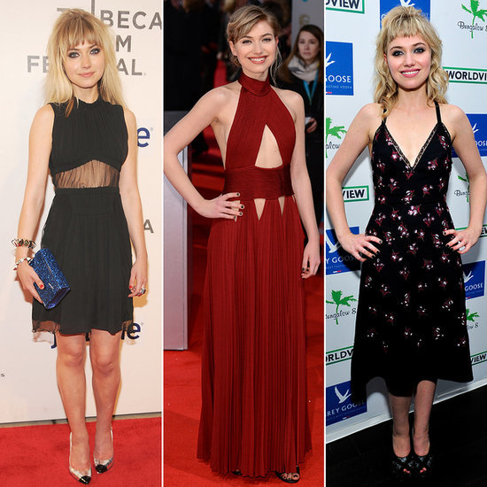 2014 Will Be Fashion Favorite Imogen Poots's Year