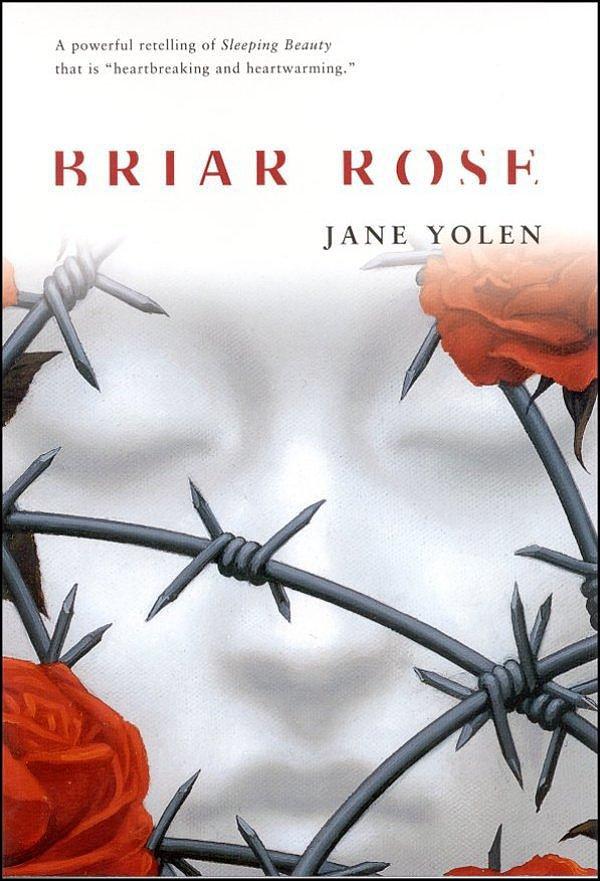 Briar Rose (Sleeping Beauty)