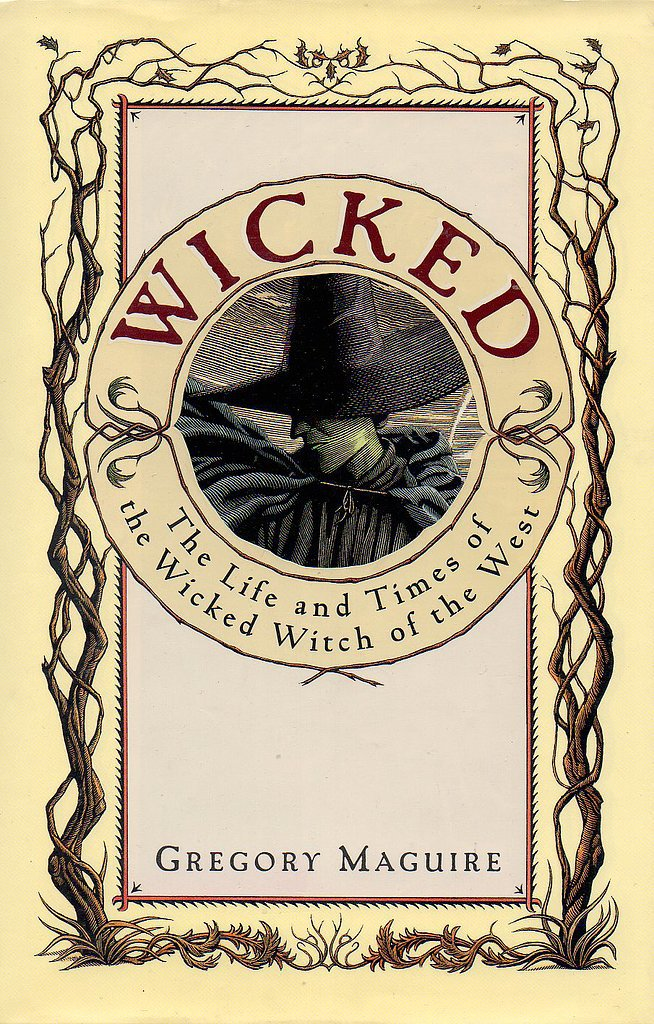 Wicked (The Wizard of Oz)