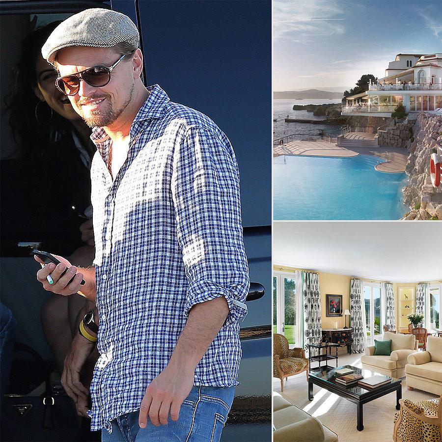 Hotel du Cap-Eden-Roc, Cannes, France