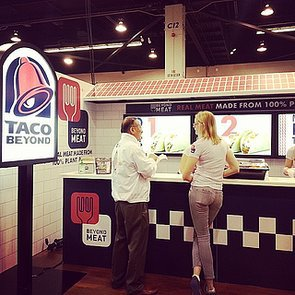 What If Taco Bell Went Vegan?