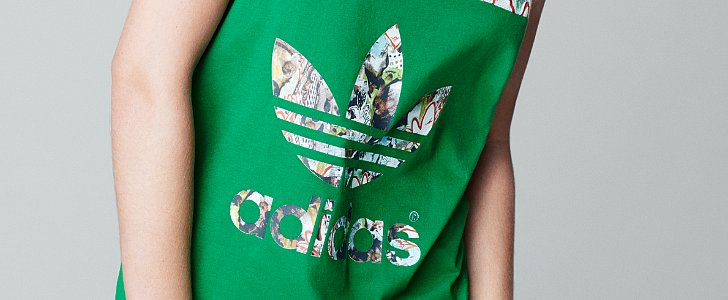 Shop the Topshop x Adidas Originals Collaboration Now!