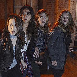 Pretty Little Liars Season 4 Finale Theories