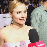 Veronica Mars Movie Premiere in LA