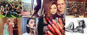 The Insta-Edit: Phoebe, Delta, Lara & More!