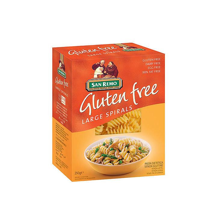 San Remo Gluten Free Large Spirals, $3.58