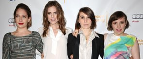 All Eyes Are on Lena Dunham — but What About the Other Girls?
