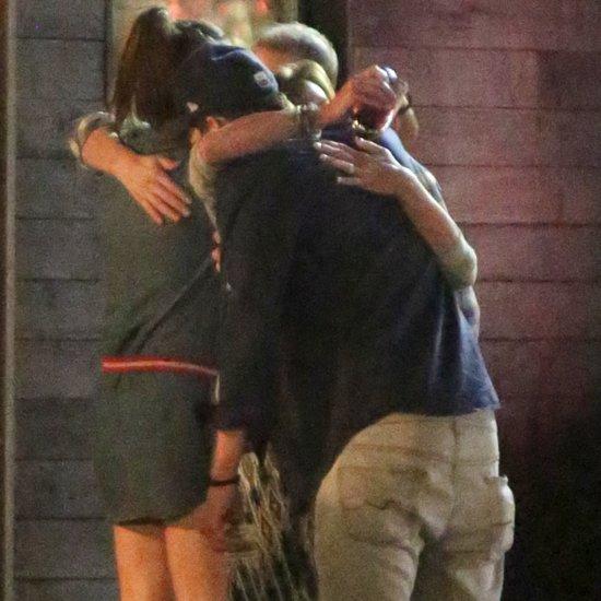 Mila Kunis and Ashton Kutcher's Double Date With Jon Cryer