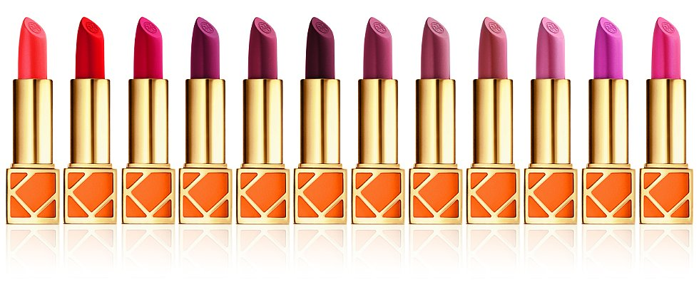 It's a Shame to Ever Put a Tory Burch Lipstick in Your Purse