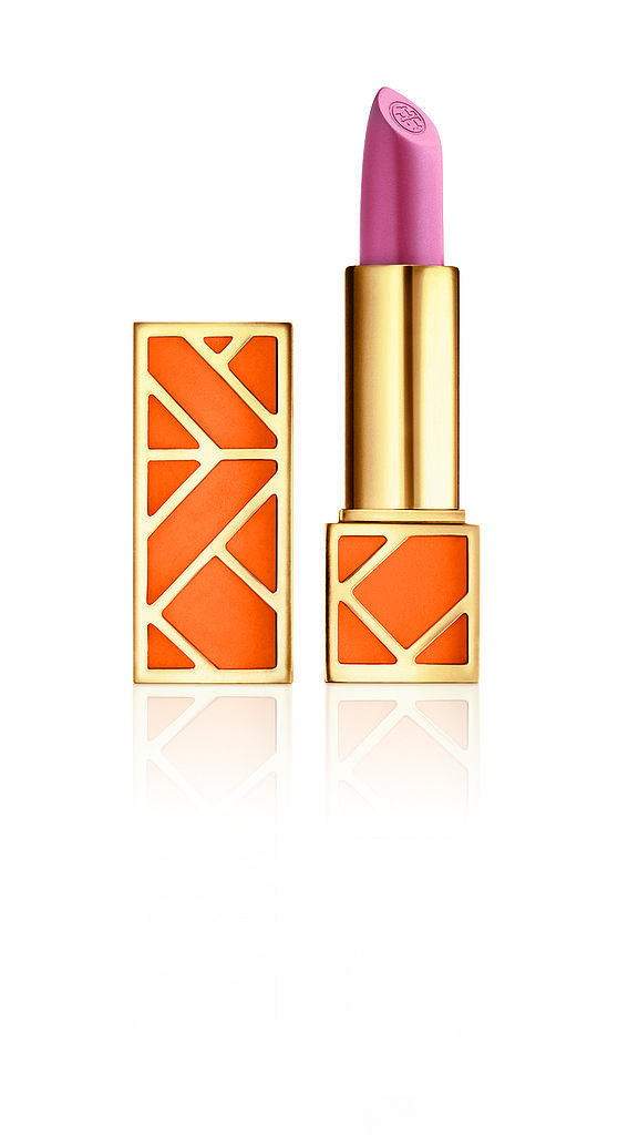 Tory Burch Lip Color in Ramble on Rose