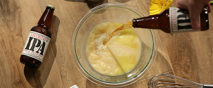 Cure Your Hangover-Ravaged Skin With a Beer Facial!