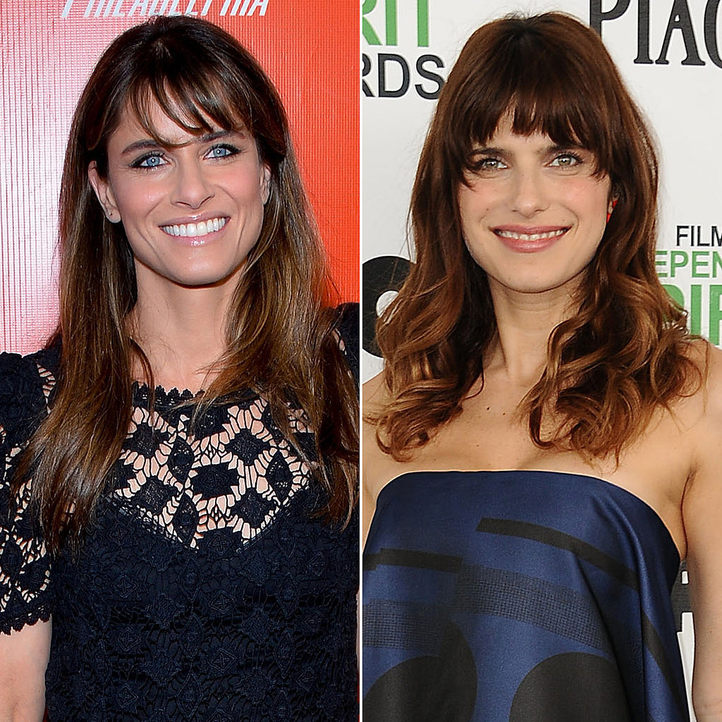 Amanda peet and friends sph 2