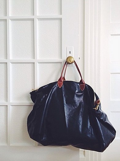 Can't Travel Without My: Clare Vivier Weekender
