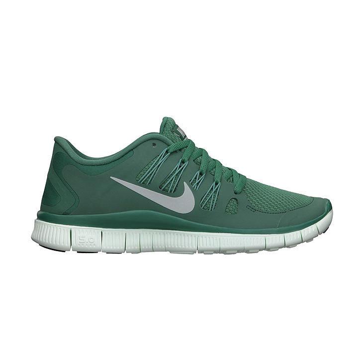 Nike Free 5.0+ Running Shoe, $100