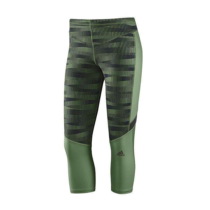 Adidas Adistar Three Quarter Tights, $80
